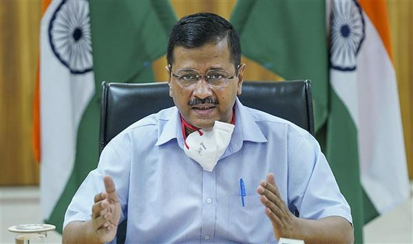 Like previous two surges, third wave of coronavirus in Delhi will end soon: Kejriwal
