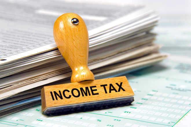 Income Tax dept conducts searches at 16 locations in Ludhiana, Delhi, UP