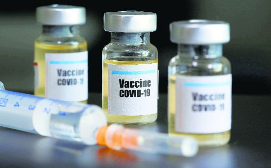 Who will be the first to get COVID-19 vaccines?