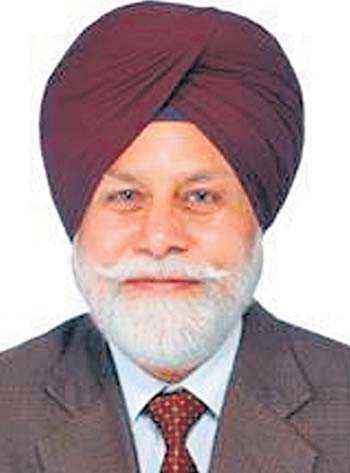 Punjabi varsity vice chancellor BS Ghuman resigns
