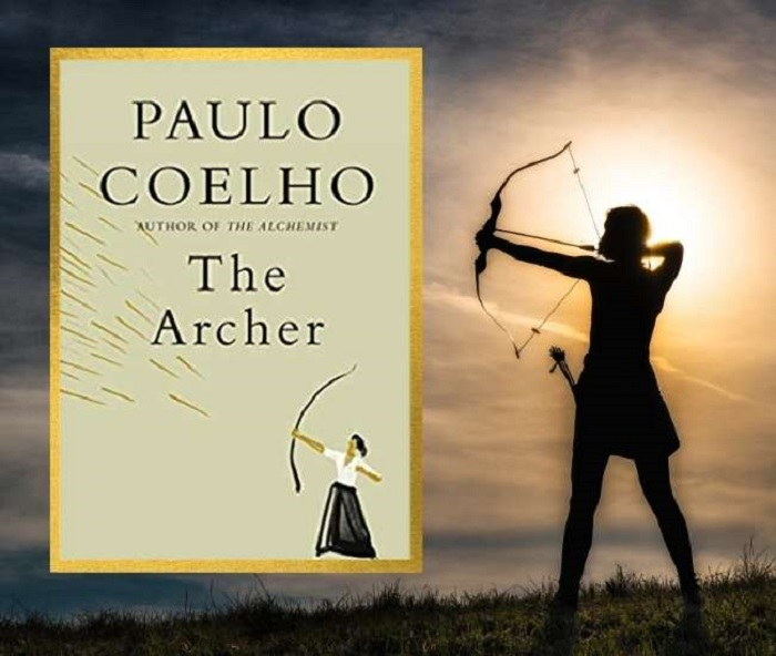 Paulo Coelho's new book motivates to take risks