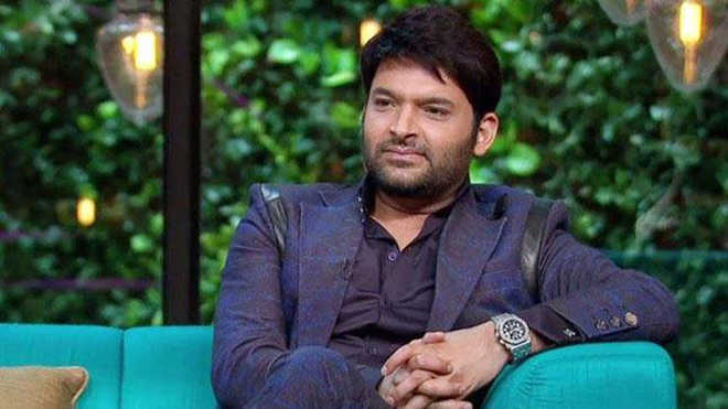 Kapil Sharma shuts troll who claims comedian might be arrested next over drugs like Bharti Singh; check it out