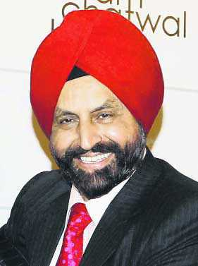 Essel Group sells cruise biz to Sant Chatwal co
