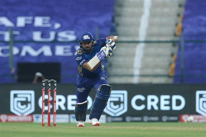 Rohit begins fitness training at NCA