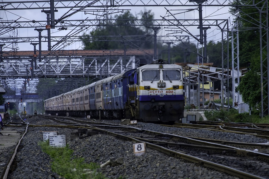 Konkan Railway Recruitment for Technical Assistant Posts 2020
