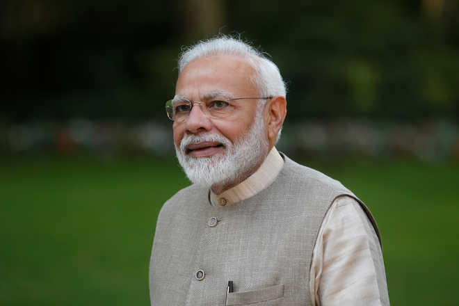 PM Modi hopes Biden will take US-India ties to 'greater heights'