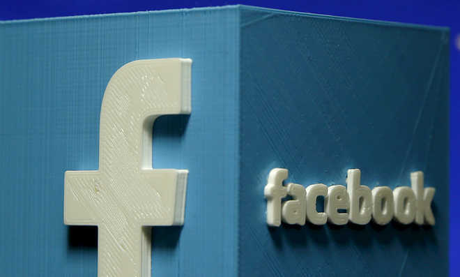 For first time, Facebook discloses prevalence of hate speech on its platform