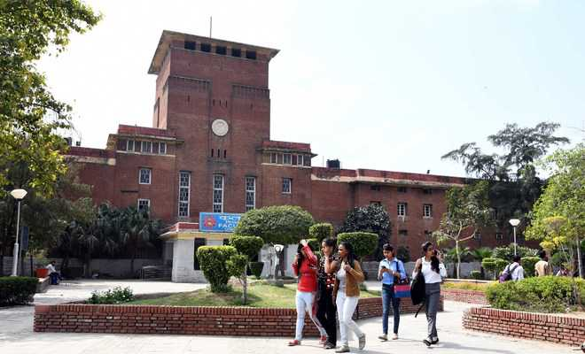Non-payment of staff salaries: HC directs AAP govt to release funds to four DU colleges by Nov 9