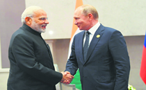 Neighbours out to marginalise India in SCO