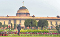 Sikh Regiment takes over ceremonial duties at Rashtrapati Bhavan