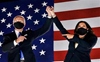 Indian-American uses Bollywood music to spread message of Biden and Harris during US polls