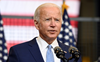 US President-elect Biden, his deputy Harris, incumbent President Trump send Diwali greetings