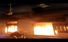 Major fire at Bathinda godown on Diwali