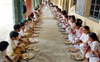 UP district to serve mushrooms in midday meal