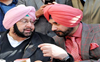 Looking to 'sink differences', Punjab CM Capt Amarinder invites Navjot Sidhu for lunch