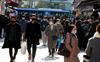 South Korea bans year-end parties as COVID-19 spikes again