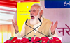 PM defends farm laws, assures farmers intentions of govt 'as pure as Ganga'