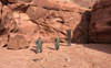 Space oddity? Monolith in Utah desert mystifies helicopter crew