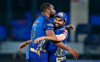 The way we played was absolutely perfect: Rohit