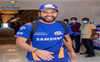 Rohit knows he has long career, not just this IPL: BCCI president Sourav Ganguly