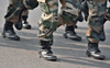 Vacant posts in the Army