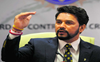 J&K land encroachments under Roshni Act biggest land scam of India: Anurag Thakur