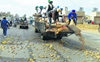 Farmers' stir lays bare unjust economic policy