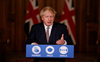 UK PM warns of New Year lockdown as he defends new tier system