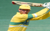 India, Australia players to wear armbands during 1st ODI in honour of Dean Jones