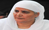 Bibi Jagir Kaur elected SGPC president for third time