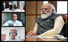Modi holds virtual meet with teams involved in developing, manufacturing Covid vaccine