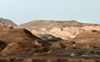 NASA rover helps scientists find signs of megafloods on Mars