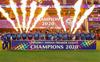 'MI 5': Captain Marvel Rohit crushes DC to win 5th IPL title for Mumbai Indians