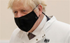 Boris Johnson defends tier-based lockdown in letter to rebel colleagues