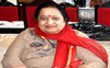 Odisha Governor Ganeshi Lal's wife dies of post-Covid complications