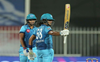 Atapattu's 67 guides Supernovas to 146-6 against Trailblazers in must-win game