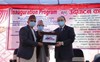 Shringla inaugurates three schools built under Indian assistance in Nepal's Gorkha district