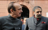 Stop undermining Rajya Sabha leaders: Anand Sharma to Cong detractors