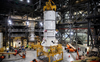 NASA starts assembling Artemis Moon mission rocket