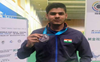 Shooter Divyansh Panwar tests positive for Covid-19