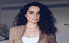 'Don't love me like a hater': Kangana Ranaut's response to 'bored' fans asking her to stay silent