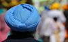 Sikh community in US sees slight decrease in hate crimes: Advocacy