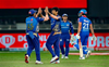 The way we played was 'absolutely perfect': Rohit