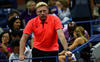 Boris Becker leaves role at German Tennis Federation