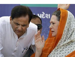 Ahmed Patel: Cong loses its key strategist, troubleshooter and consensus-building man