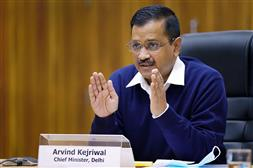 Kejriwal urges Delhiites to extend all possible help to protesting farmers
