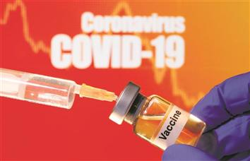 Chinese COVID-19 vaccine candidate appears safe, induces immune response, preliminary study finds