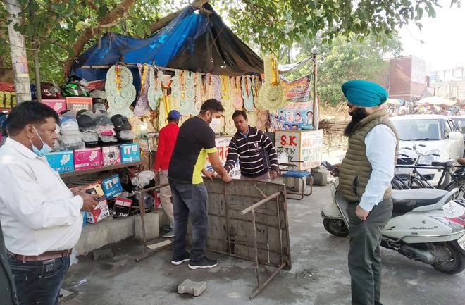 Jalandhar's Rangla Vehra sealed again
