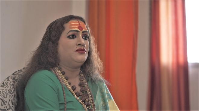 Laxmi Narayan Tripathi joins Bharat Ke Mahaveer