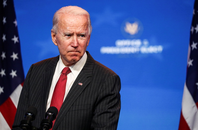 Biden's Cabinet likely by next week
